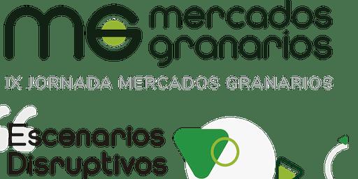 IX Jornada Mercados Granarios