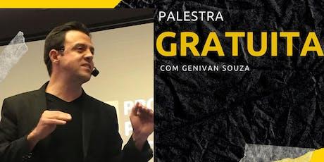 Palestra Inteligência Emocional com Coaching - em Cosmópolis  ingressos