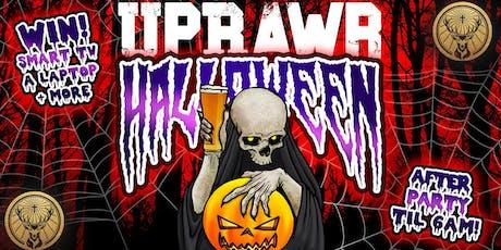 UPRAWR: Halloween 2019 tickets