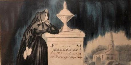 Mourning Customs - A Chapel Presentation at Albany Rural Cemetery tickets