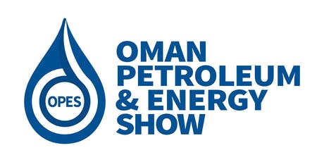 The Oman Petroleum & Energy Show (OPES) tickets