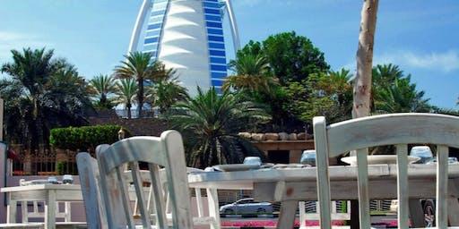 Altıkırk: Bilkent Alumni Brunch / October 5 @Dubai