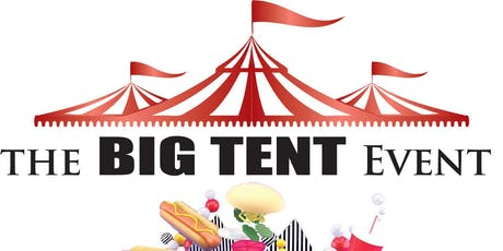 Pinellas Democrats' Big Tent Event tickets