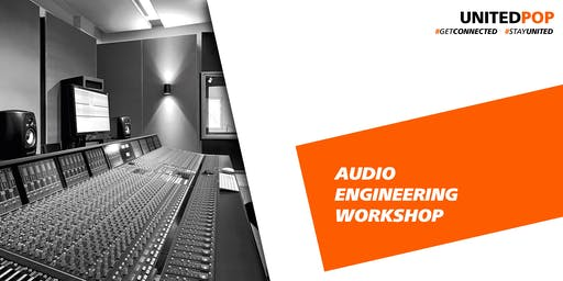 Workshop: Kako napraviti dobar kućni studio