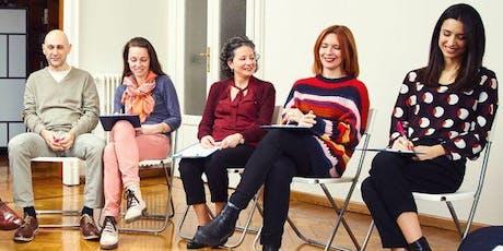 Corso di formazione in Counseling a Milano biglietti