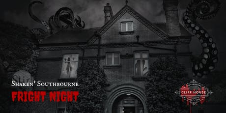 Shaken' Fright Night - Southbourne tickets