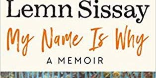 Lemn Sissay book signing
