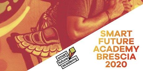 Smart Future Academy Brescia 2020 biglietti