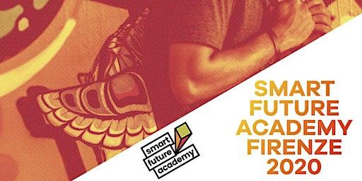 Smart Future Academy Firenze 2020