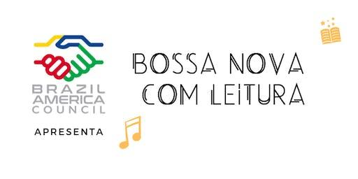 Bossa Nova com Leitura - Orlando, FL