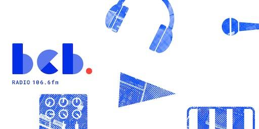 BCB Radio Youth Music Live - Masterclass 2