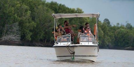Enjoy a 4 days 3 Nights Getaway to Saadani National Park tickets