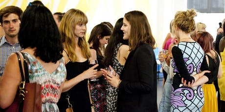 Model Scouts Networking tickets