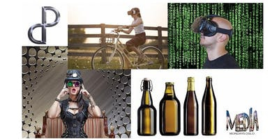 Beer Googles vs VR Goggles