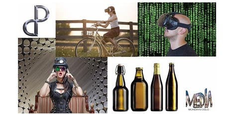 Beer Googles vs VR Goggles tickets