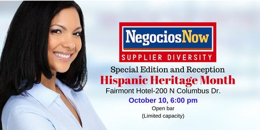 Negocios Now - Supplier Diversity: Empowering the Latino business Community
