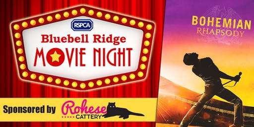 Bohemian Rhapsody - Bluebell Ridge Movie Night