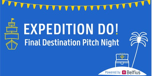 Expedition DO! Final Destination Pitch Night