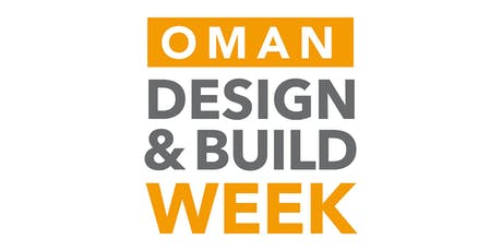 The Oman Design & Build Week tickets