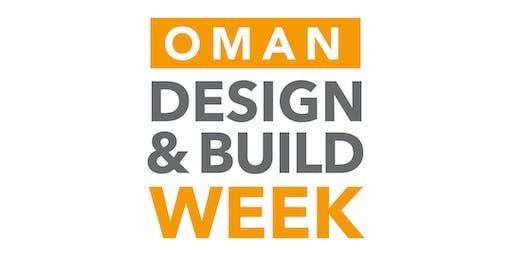 The Oman Design & Build Week