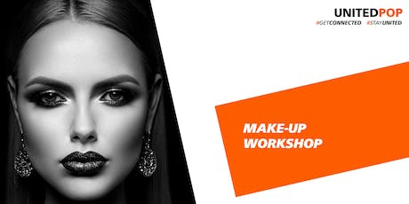 Workshop: Make-up contouring i highlighting tickets