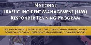 Traffic Incident Management (TIM) - Ocean Park Volunteer Rescue Squad