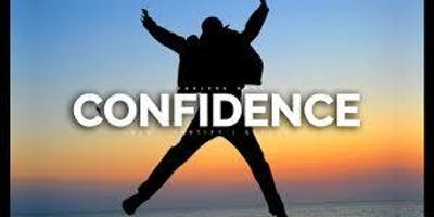 How to make an Impact- Confidence Workshop