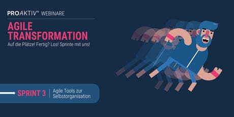 Agile Transformation: Agile Tools zur Selbstorganisation Tickets