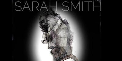 """Sarah Smith \""""UNVEILING\"""" CD Release Party!!"""