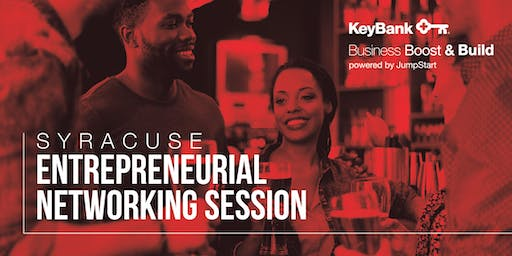 KeyBank Business Boost & Build Networking & Info Session