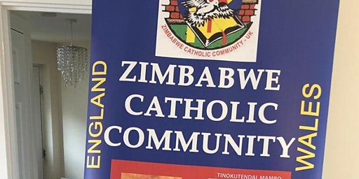 Zimbabwean Catholic Chaplaincy Music Event 2020