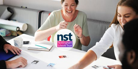 NQT CPD Event tickets