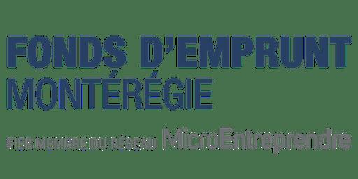 Les Rendez-Vous du Pôle: Fonds d'emprunt Montérégie