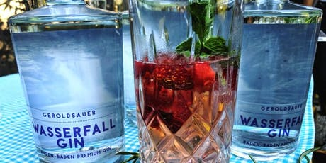 Walk & GIN by NaturPur Events billets