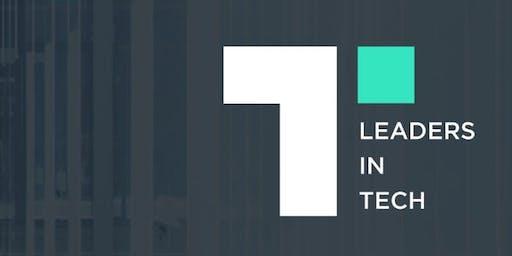 Leaders in Tech - Drinks & Networking