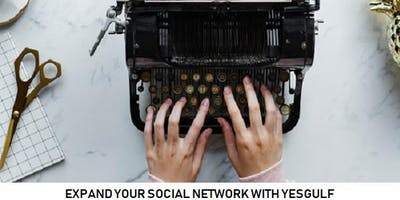 Expand Your Social Network