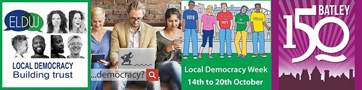 Batley 150: Inspiring local community involvement image