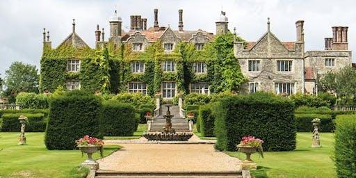 Champneys Eastwell Manor - Evening Wedding Showcase - NEW