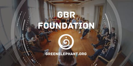 Foundation of GreenBlueRed™ - 4h in person + 1h online  tickets