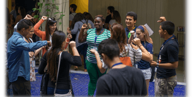 Connect4Success Meet & Greet 2019: MDC North Campus