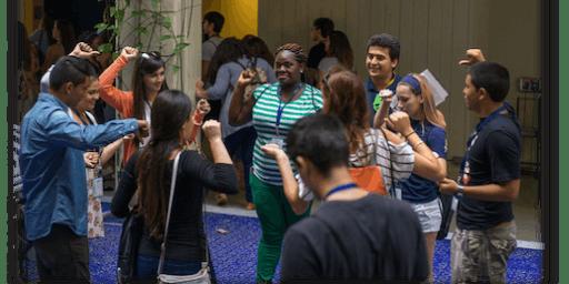 Connect4Success Meet & Greet 2019: MDC North Campus