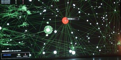 Technology & Art Connected, (study visit) - Fredrik Garneij