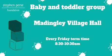 Baby and Toddler Group - Toddler Gym tickets