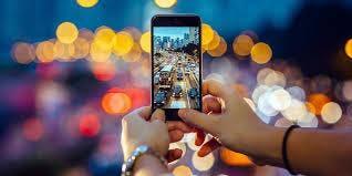 Become a CellPhone Photographer!