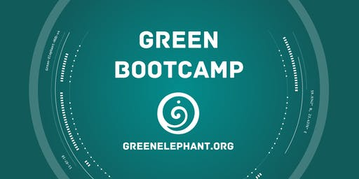 Green BootCamp - 2-days in person + 3h online