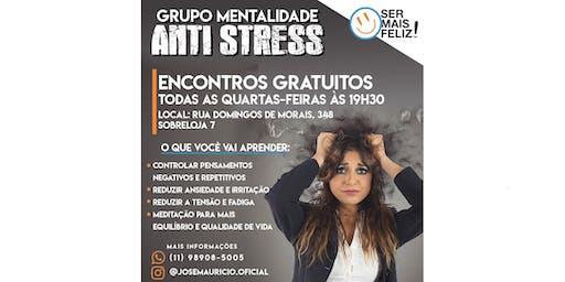 Grupo Mentalidade Anti Stress