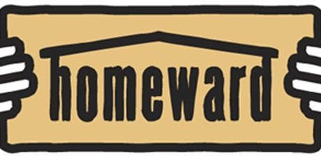 The Homeward Leadership Program tickets