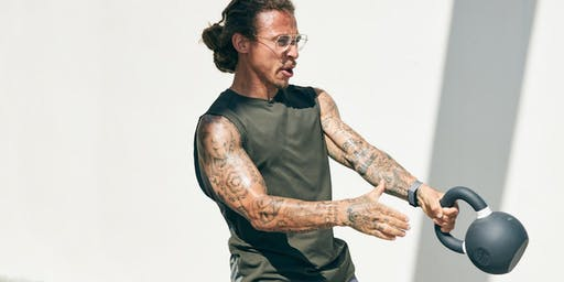 Train Hard Thursday w/ Fusion Health & Fitness