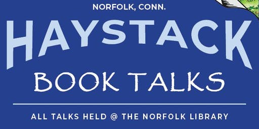 Haystack Book Talks Festival