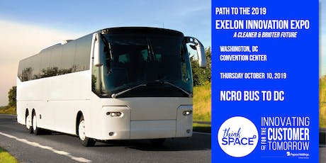 2019 Expo - PHI NCRO Bus tickets